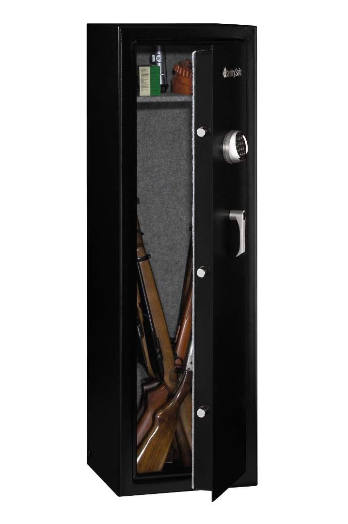 SentrySafe Electronic Lock Gun Safe G1055E