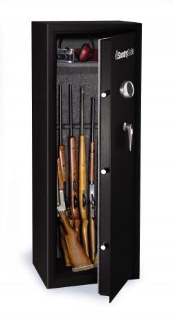 SentrySafe Electronic Lock Gun Safe G1459E