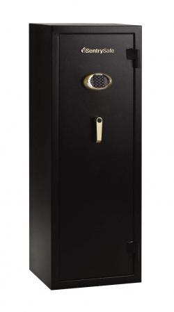 SentrySafe Electronic Lock Gun Safe GM1055E