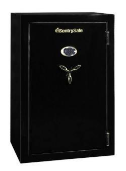 SentrySafe Electronic Lock Gun Safe GS3659E