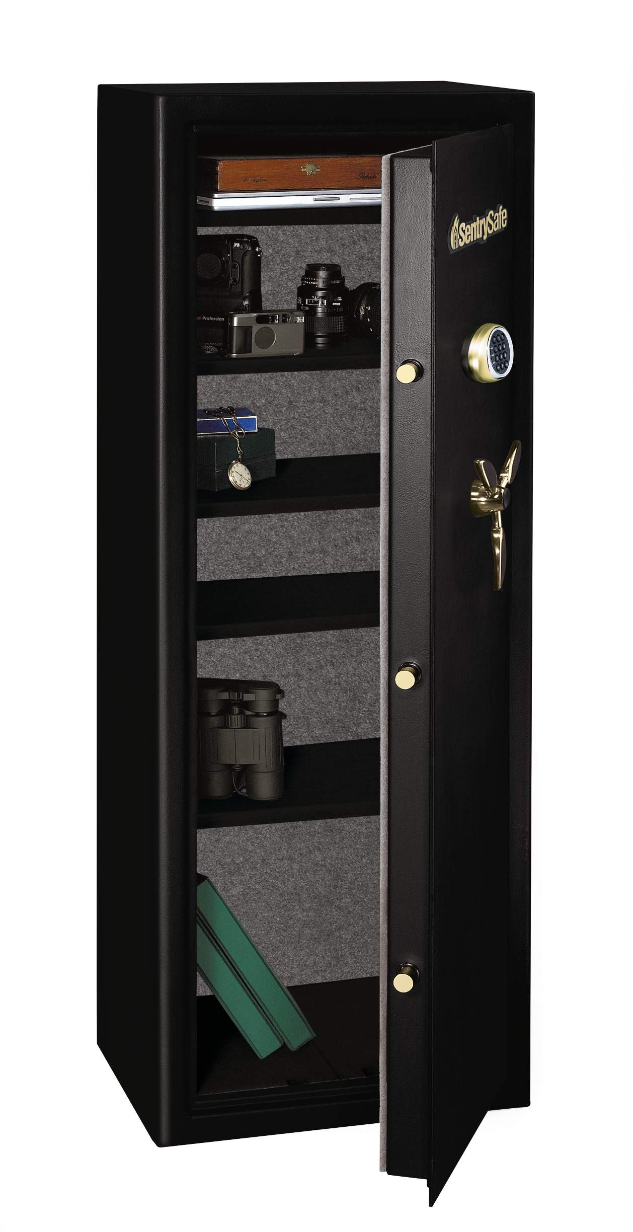SentrySafe Electronic Executive Safe EQ1459E