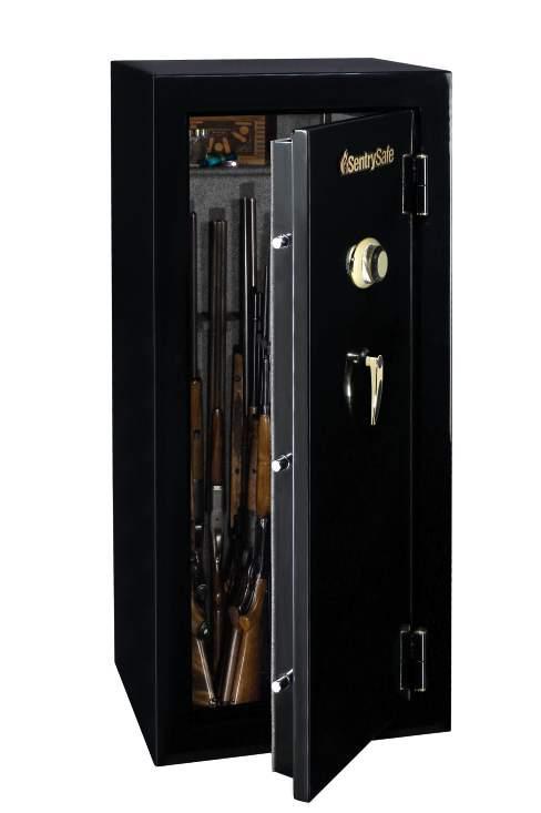 SentrySafe Electronic Lock Gun Safe GS1459C