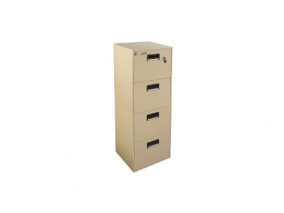 SentrySafe Fire Proof File Cabinet 4B2100