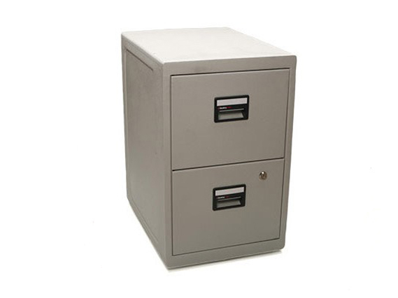 SentrySafe Fire Proof File Cabinet 6000 Putty