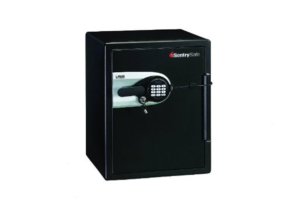 Sentrysafe Fire Proof Safe Qe5541