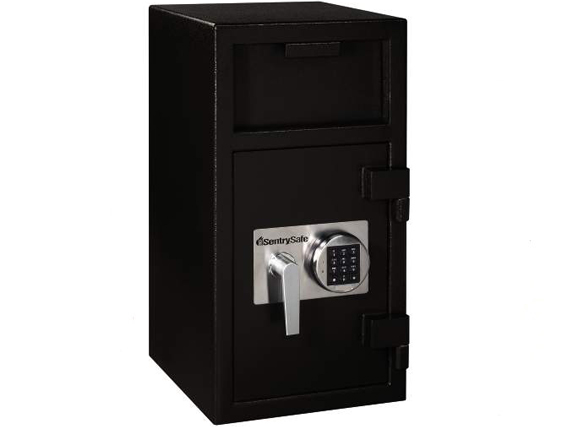 SentrySafe Depository Safe DH-074E