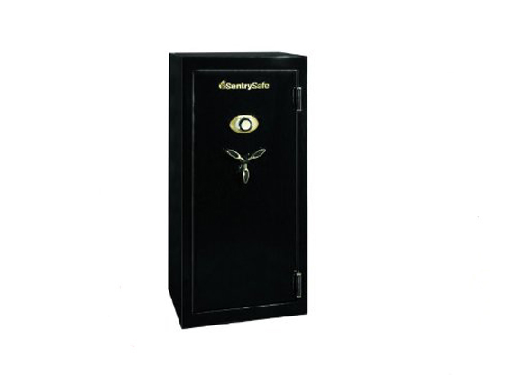 SentrySafe Fire Proof Gun Safe GM2459C
