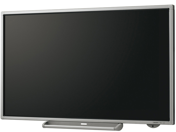 Sharp Aquos PN-L702B Interactive Whiteboard