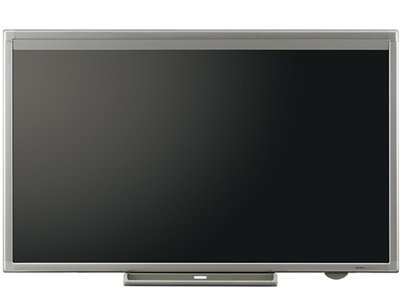 Sharp Aquos PN-L802B Interactive Whiteboard
