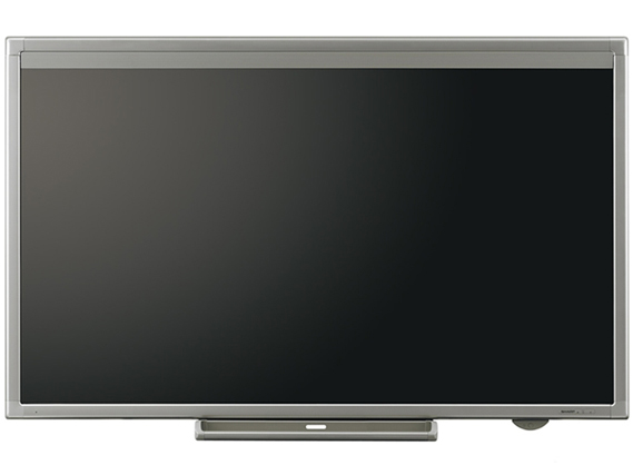 Sharp Aquos PN-L602B Interactive Whiteboard