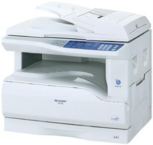 sharp copy machine