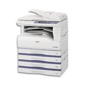 Sharp AR-M162E MultiFunction Printer-Scanner-Copier (Optional: Fax)
