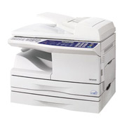 Sharp AR-168D MultiFunction Printer-Scanner-Copier