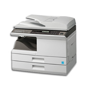 Sharp AR-208D Multifunction Printer-Scanner-Copier