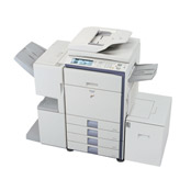 Sharp MX-2300N MultiFunction Printer-Scanner-Fax-Copier
