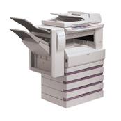 Sharp AR-M277 MultiFunction Printer-Scanner-Copier (Optional: Fax)