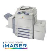 Sharp AR-C330 MultiFunction Printer-Scanner-Copier