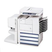 Sharp AR-M455N MultiFunction Printer-Scanner-Fax-Copier