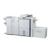 Sharp MX-5500N Printer FAX Drivers (2019)