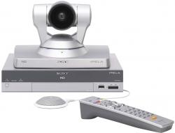 SONY PCS-XG55 High Definition Videoconferencing System