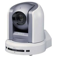 SONY BRC300 : (Robotic PTZ Camera)