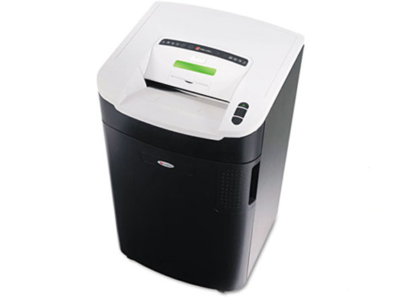 Swingline LX20-30 Cross Cut Level 3 Shredder