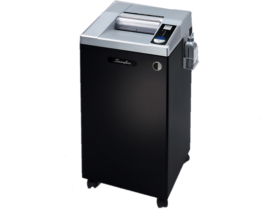 Swingline CHS10-30 High Security JamStopper Shredder