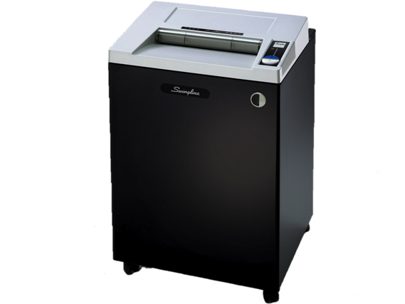 Swingline CM11-44 Micro-Cut JamStopper Shredder