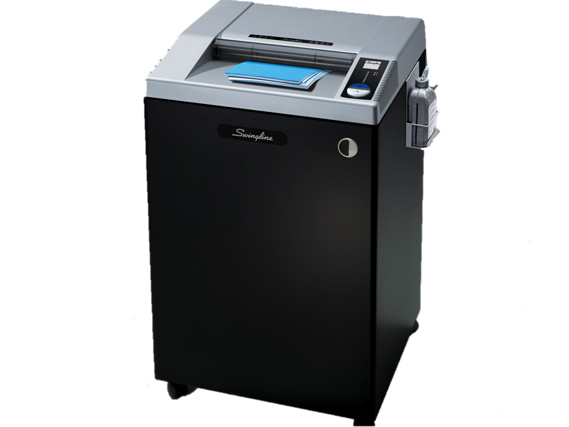 Swingline CX40-59 Cross-Cut JamStopper Shredder