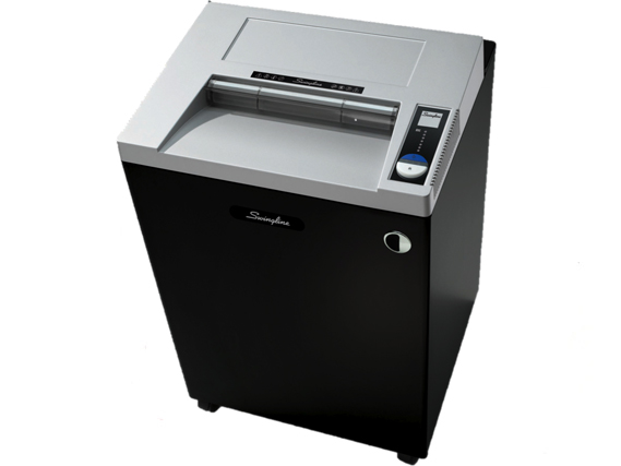Swingline CX30-55 Cross-Cut JamStopper Shredder
