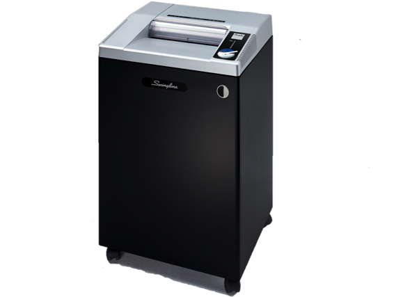 Swingline CX25-36 Cross-Cut JamStopper Shredder