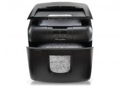 Swingline stack and shred 100M auto feed shredder