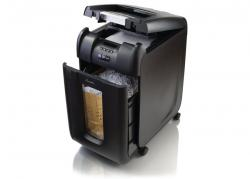 Swingline Stack And Shred 300m Auto Feed Shredder