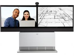 Tandberg TelePresence System Profile 52inch Dual with Codec 6000MXP