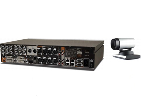 Tandberg Codec C90 Integrator Package