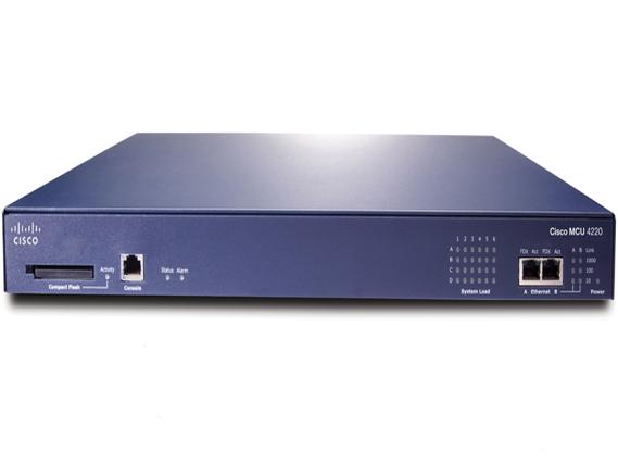 Tandberg TelePresence MCU 4205