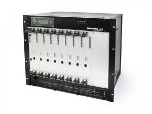 TANDBERG Media Processing System (MPS) 200