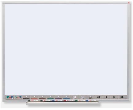 Teamboard TMWM7450EM Interactive Whiteboard