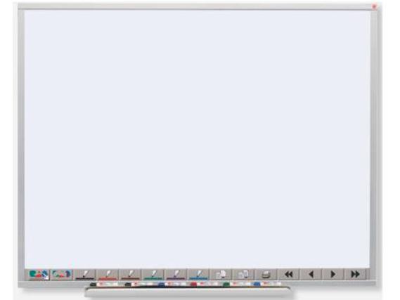 Teamboard TMWM6250EM Interactive Whiteboard