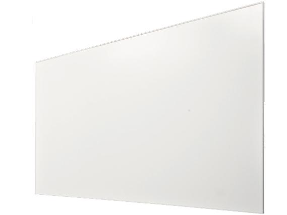 Teamboard TMES6448W Presentation Board