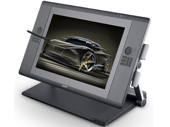 Wacom Cintiq 24HD Pen Display