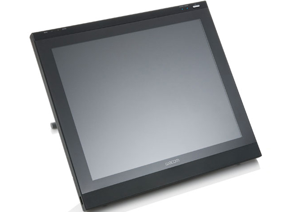 Wacom DTF-720 Interactive Pen Display