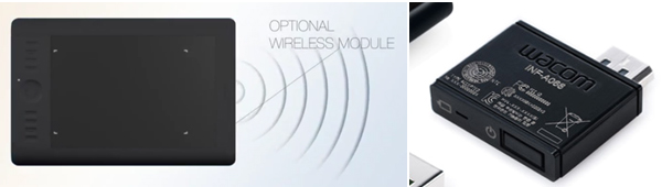 Go Wireless!