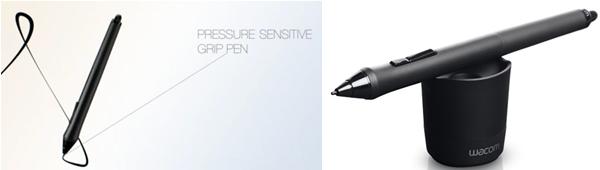 Special Grip Pen