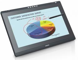 "Wacom DTH-2242 Interactive Pen and 21.5"" Touch Display"