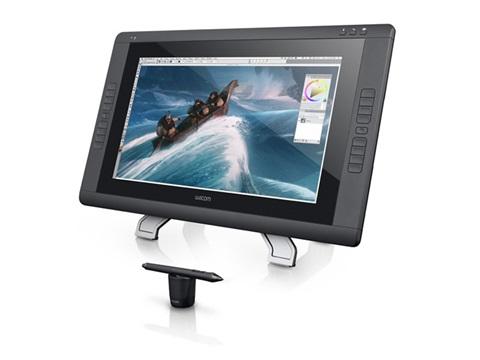 Wacom Cintiq 22HD Pen Display DTK 2200