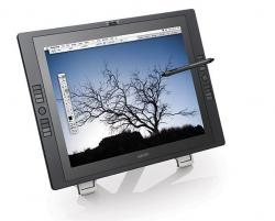 Wacom Cintiq21UX Pen Display