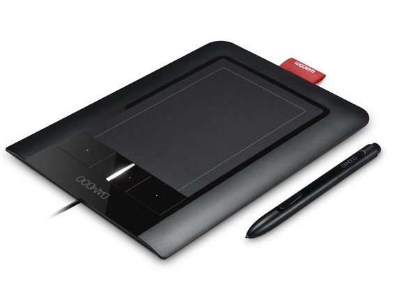 Wacom Bamboo Pen Only Tablet