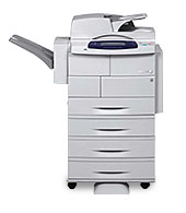 Xerox WorkCentre� 4260X Multifunction Printer-Copier-Scanner-Fax