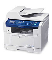 Xerox Phaser 3300MFP/X Multifunction Printer-Copier-Scanner-Fax
